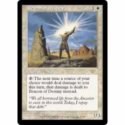 Beacon of Destiny ▼▲▼ Flambeau de la Destinée LEGIONS #5 FRENCH MTG Magic