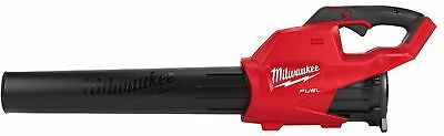Milwaukee Electric Cordless Leaf Blower M18 Handheld 18-V Brushless Tool-Only