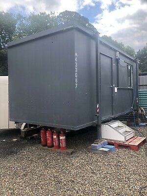 Container Home Convertion Portable Building Garden Room Day Room Site Office