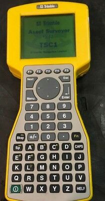 Trimble TSC1 29673-50 GPS Data Collector With Carry Pouch