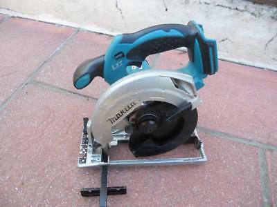 makita dss611 18v circular saw BARE UNIT ONLY! GOOD CONDITION LOOK