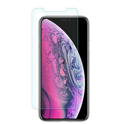 [3-Pack] Premium iPhone X/ XS/ XR/ XS Max Tempered Glass Screen Protector