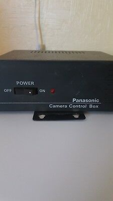 Panasonic Camera Control Box WV-1790