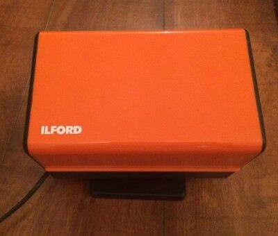 Ilford SL1 Darkroom Photography Safelight - Fully Working