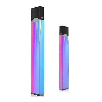 Holographic Opal Juul skin/wrap - 2 Pack