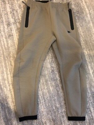 94f3c5dbe NIKE SPORTSWEAR TECH PACK WOVEN PANTS Gray 928573-285 MEN'S SIZE L