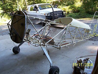 real aircraft  for sale  expermental, project,  homebuilt