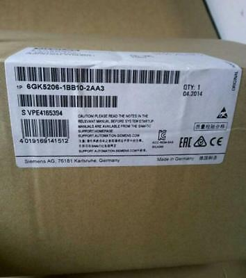 New  Siemens  6GK5206-1BB10-2AA3   free shipping