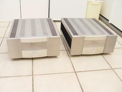 Vincent SP-991 Plus Power Amplifier / Endstufen / 2 X Stück
