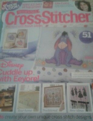 Cross Stitcher Magazine