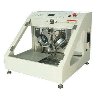 CAMS 1V-2P Auto Rhinestone Machine-Commercial
