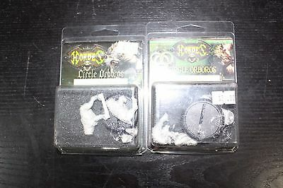 Hordes Circle Orboros - Light Warbeast Bundle 2