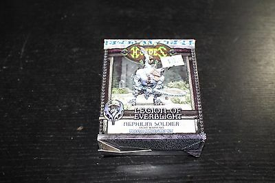 Hordes Legion of Everblight Nephilim Soldier Box (PIP 73093)