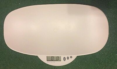 Babies R Us 2 In1 Baby Weighing Tray w/ Removable Scale That Grows w/ Child NWOB