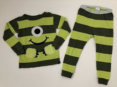 Baby Gap Toddler Boys 2T Long Sleeve 2-Piece Pajamas