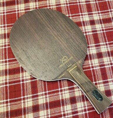 Stiga Table Tennis Blade Rosewood OX Flare