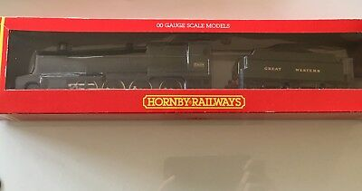 Hornby OO Gauge, GWR, Class 28xx 2-8-0 Tender Locomotive 2859 R532 BOXED
