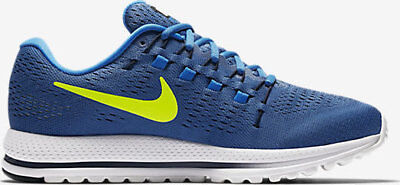 detailed look 04fcc b094e Nike Air Zoom Vomero 12 Mens Running - Gym Trainers 863762 405 UK 5.5 EUR  38.5