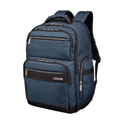 Samsonite Modern Utility GT Laptop Backpack Navy/Black