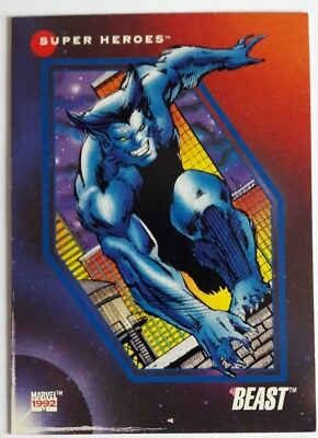 1992 Impel Marvel Universe Series 3 Choose Your Card