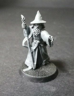 Games Workshop The Hobbit - Gandalf The Grey Lord Of The Rings MB324