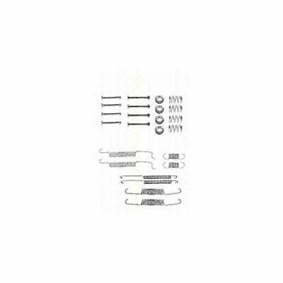 TRISCAN 8105 292421 Accessory Kit, Brake Shoes
