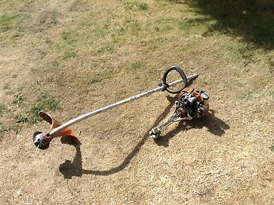 Stihl FS45 Strimmer Spares Or Repair FS 45 Brushcutter Clearing Saw