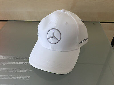 Mercedes-Benz Cap UNISEX  - Laureus Sport for Good Foundation  - Verstellbar