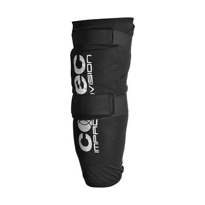 Bull-it Elastic Fabric Knee And Elbow Protector Sleeve For Motorcycle Motorbike