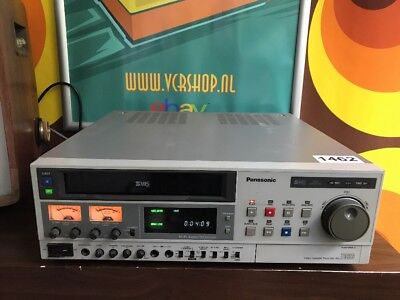Panasonic AG-7330 HIGH END SVHS Videorecorder Professional