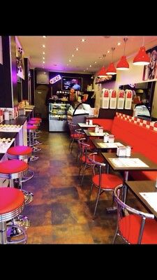 Business for sale Or Rent Cafe High Street Banstead