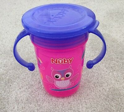Nuby Cup
