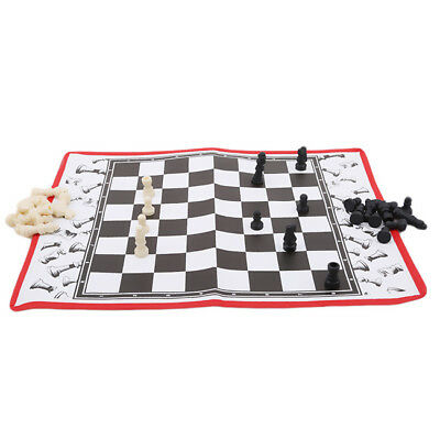 Competition Chess Set Standard Chess International Chess Game Board & Chess LH