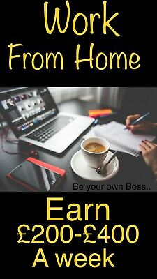 Make Money Online - Copy My Business - Work From Home Business