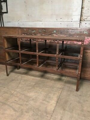 Industrial Loft Style Sideboard Bank Of Draws