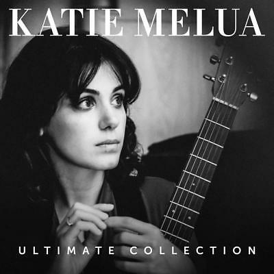 Katie Melua - Ultimate Collection - New 2CD Album 2018 As Seen on TV