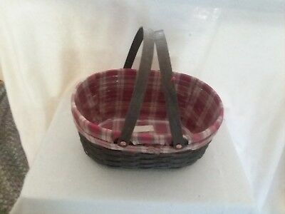 Longenberger Basket - See Picture