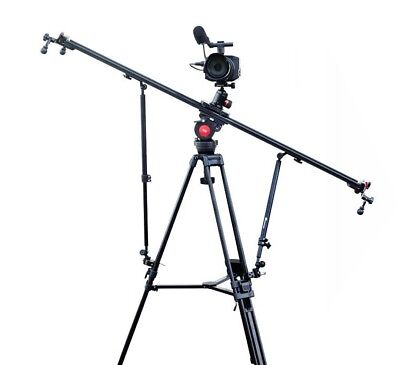 New Proaim Tripod Stability Support Arms For Camera Slider - Set 1 of 3