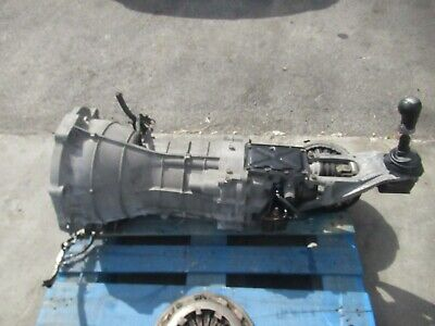 Jdm Nissan 350z Transmission Infiniti G35 VQ35DE 6 Speed Transmission CD009