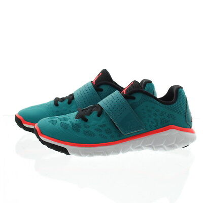 d5d338575bb Nike 768914 Kids Youth Boys Girls Air Jordan Flight Flex Low Top Shoes  Sneakers