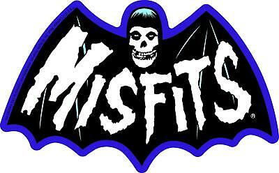 Misfits Bat Fiend STICKER - Decal Music Band Album Art SE235