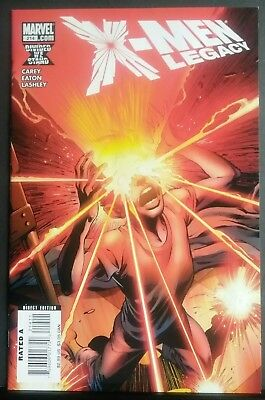 X-Men Legacy #214 Nm+ 9.6 First Appearance Of Miss Sinister Marvel 2008 Copy #3
