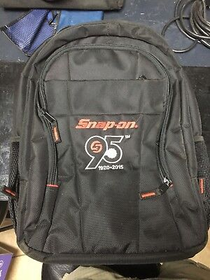 Snap On 95th anniversary Limited Edition Back Pack