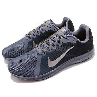 separation shoes d7453 09790 Nike Downshifter 8 VIII Light Carbon Blue Men Running Shoes Sneakers 908984 -011