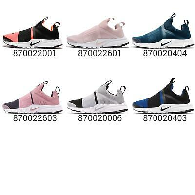 release date: e5938 26a9e Nike Presto Extreme GS Kids Youth Womens Running Shoes NSW Sneakers Pick 1