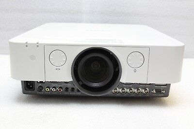 Sony VPL-FH35 Large Venue Conference Room WUXGA 1920x1200 Projector - 1583 Hours