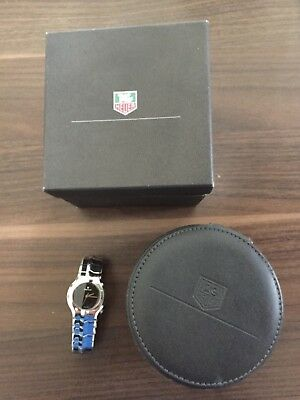 Tag Heuer Alter Ego Damenuhr WP1413 in OVP