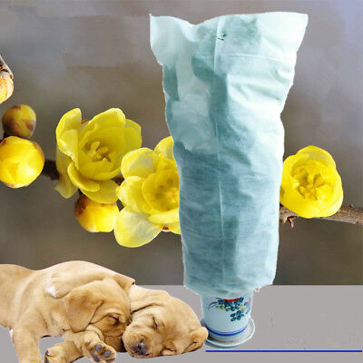 3 Size  Warm Plant Cover Tree Shrub Frost Protection Bag Yard Garden Winter