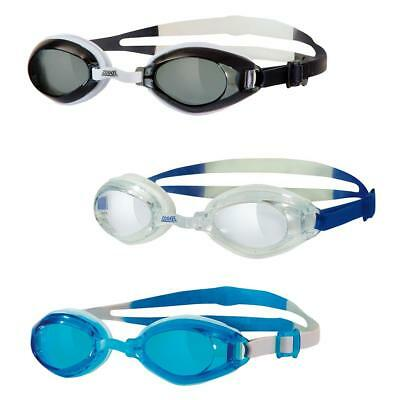Zoggs Endura Anti-fog Swimming Goggles with Maximum UV Protection