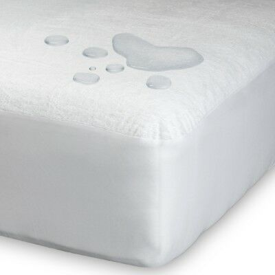Mattress protectors pads covers cotton PU bed cover anti-allergy fitted sheets